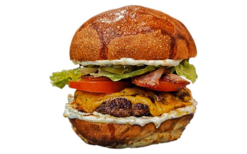 Бургер «Американский»