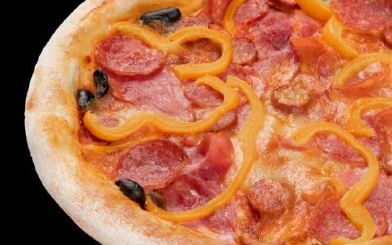 Пицца «Дела Каза»