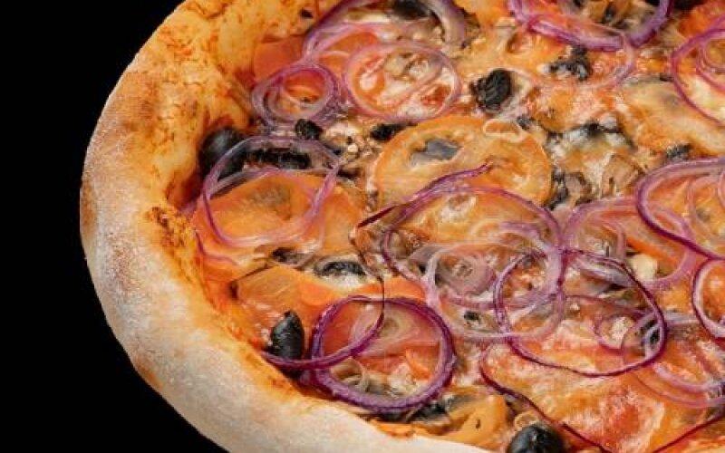 Пицца «Вегас»