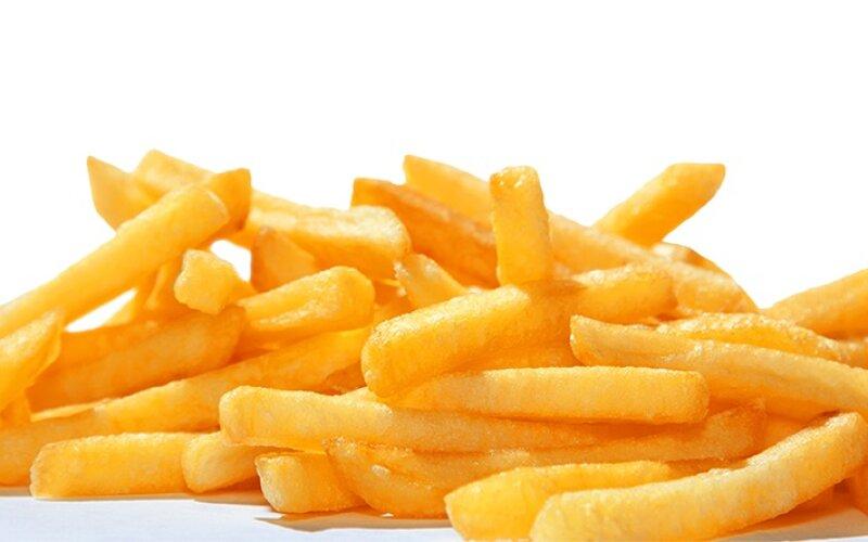 98 Картофель фри