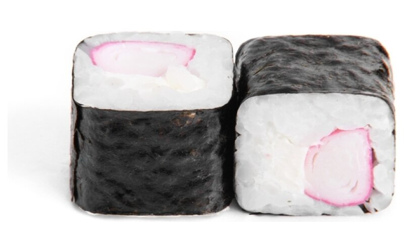 19 Хосомаки Suri Cheese Maki