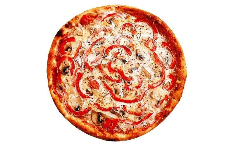 Пицца «Голоза»