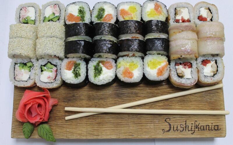 Суши-сет №5