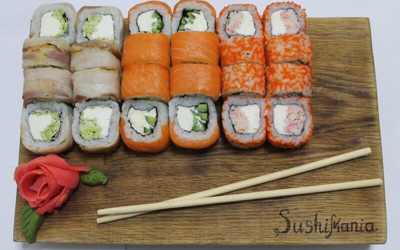 Суши-сет №9