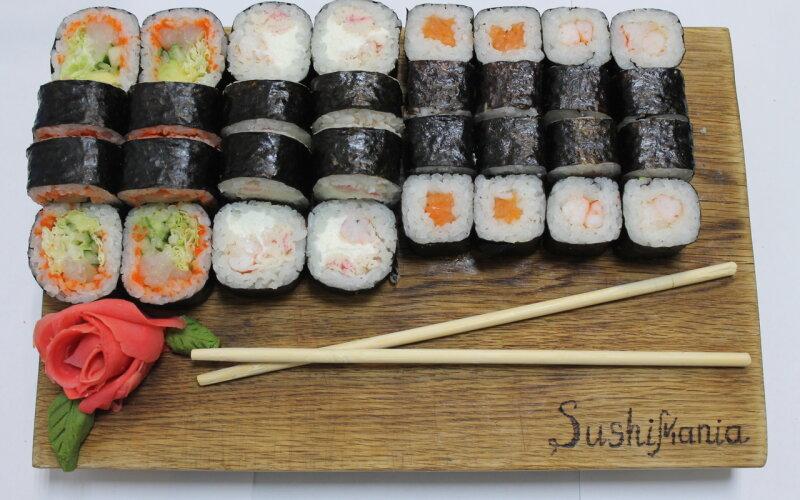 Суши-сет №8