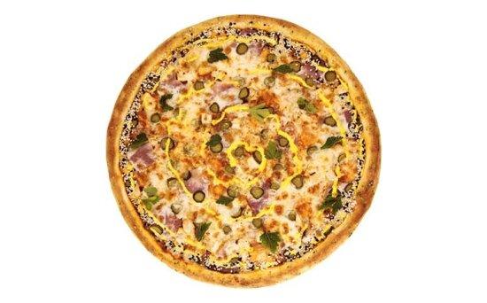 Пицца «Римская»