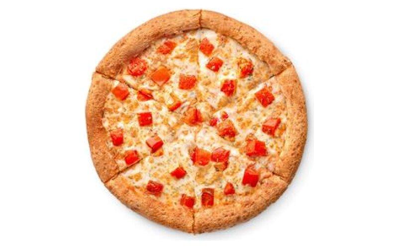 Пицца «Маргарита» на традиционном тесте