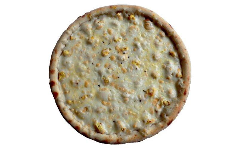 Пицца «Сырный цыплёнок»