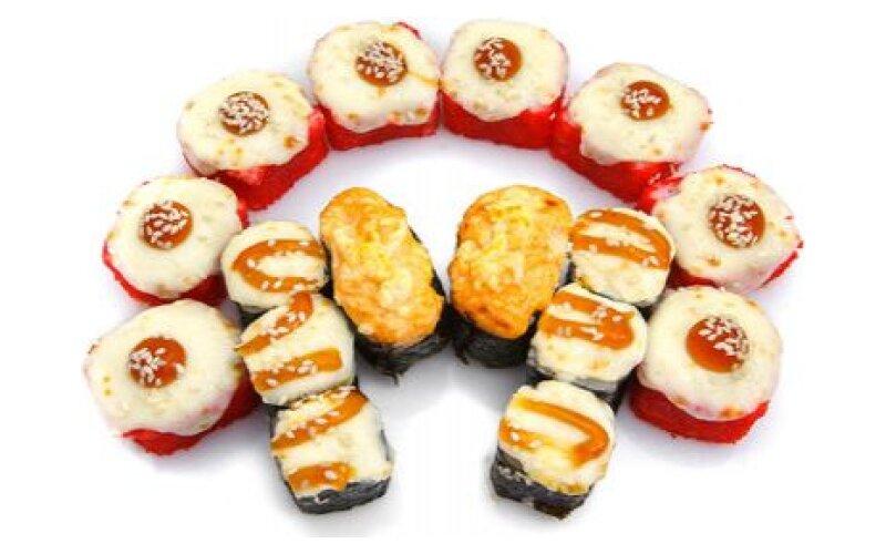 Суши-сет «Мини-гриль»