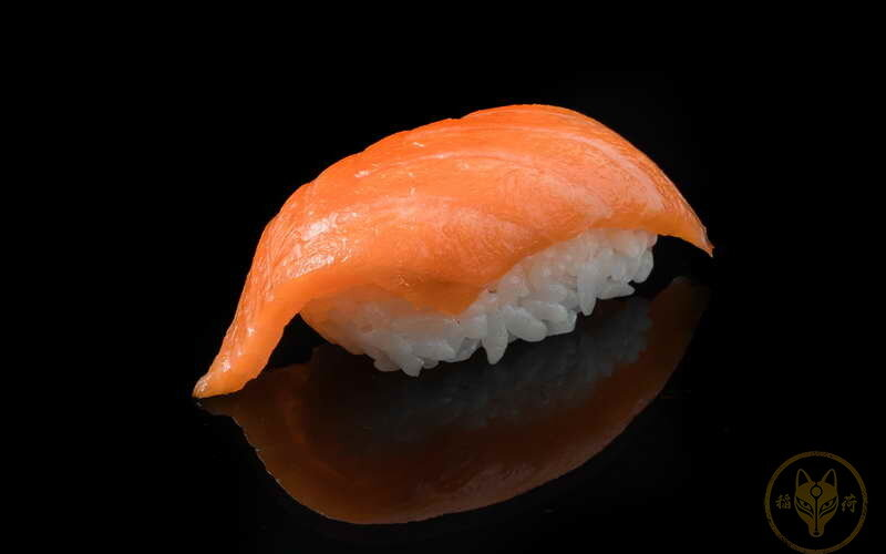 Суши «Сяке кунсей»