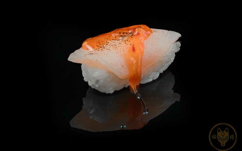 Суши «Тай ацуи»