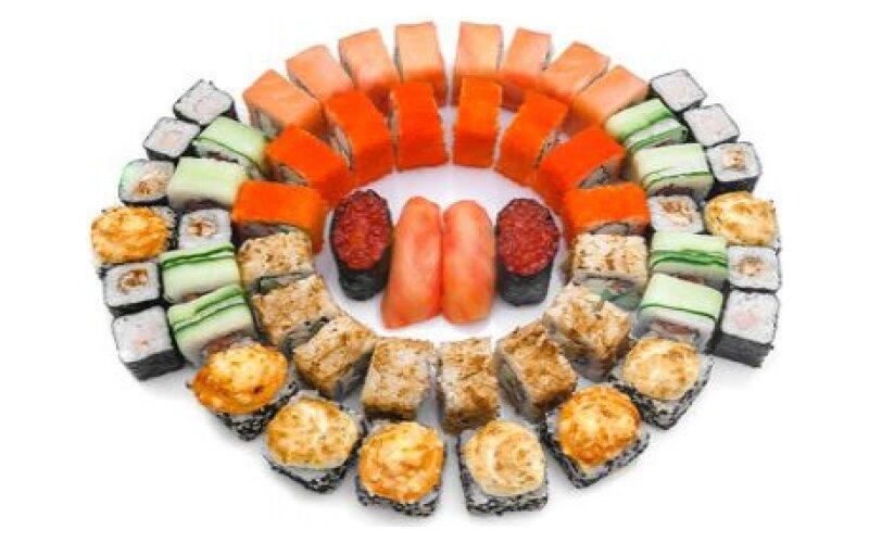 Суши-сет «Капибара»