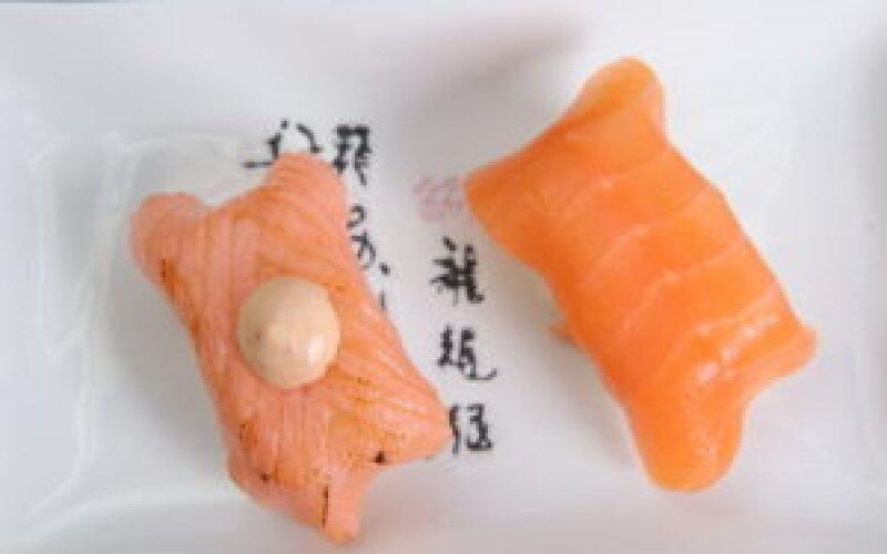Суши «Лосось»