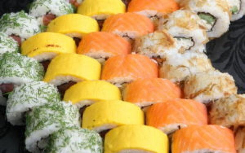 Суши-сет «Тануки»