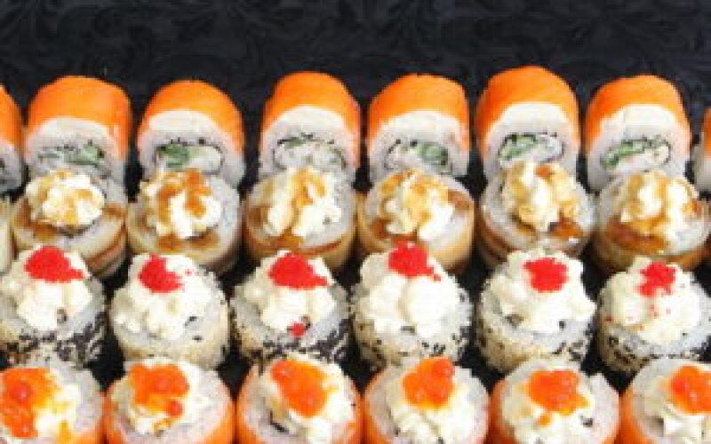 Суши-сет «Красивый»