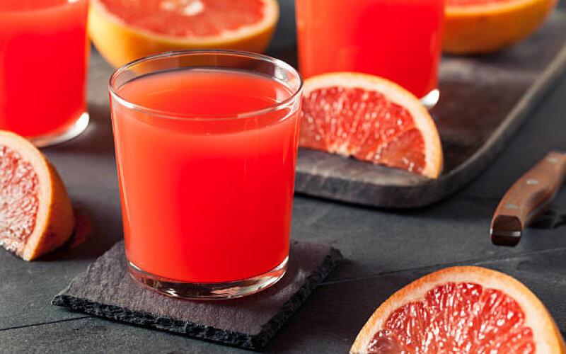 Фреш грейпфрутовый