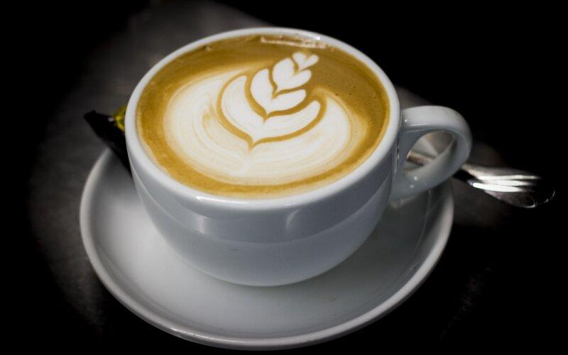Кофе «Биг-Капучино»
