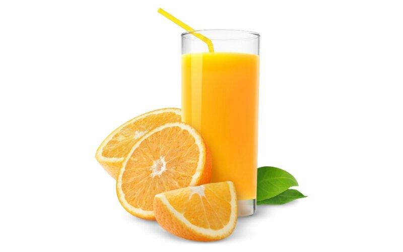Фреш апельсиновый