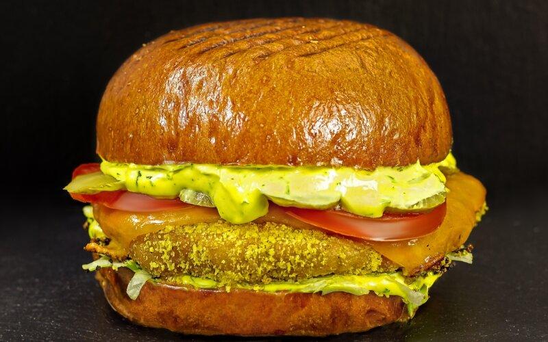 Бургер «Чикен»