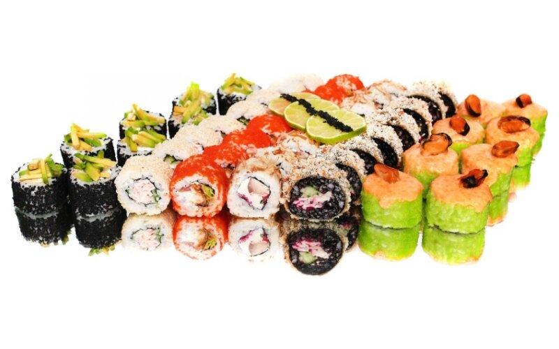 Суши-сет «Комбо»