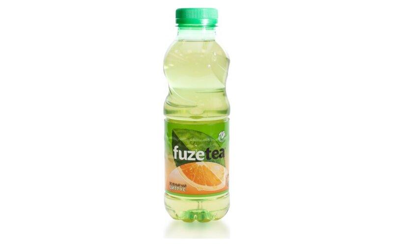 Чайный напиток FuzeTea «Цитрус»