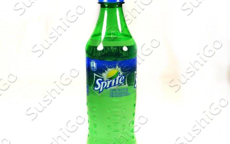 Газированный напиток Sprite