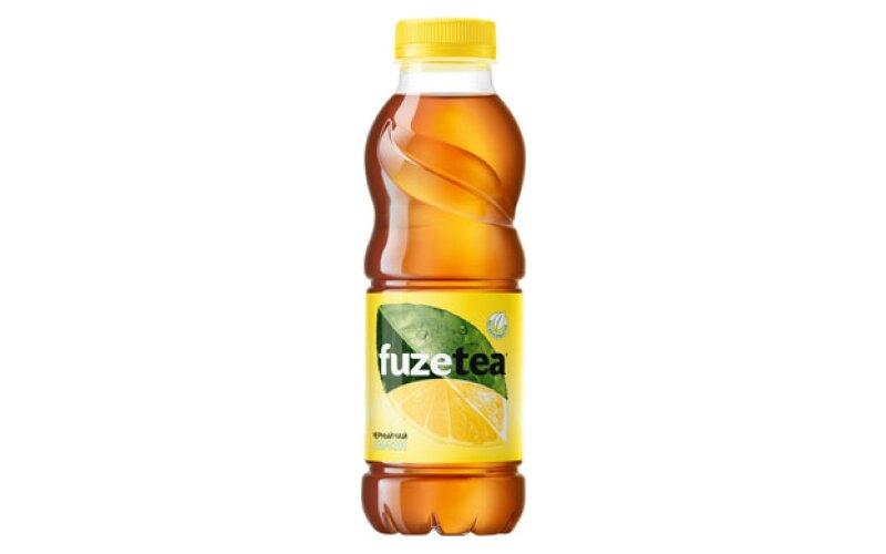 Чайный напиток FuzeTea «Лимон»