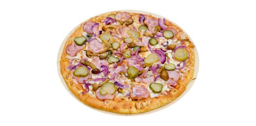 Пицца «Селянская»