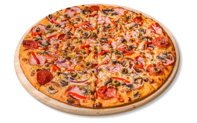 Пицца «Мартин PIZZA»