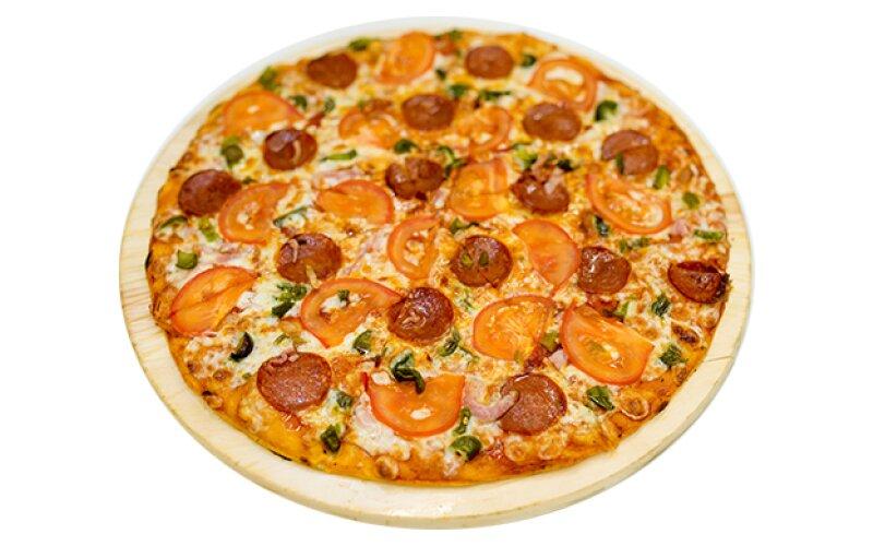 Пицца «Мексикано Peppe»