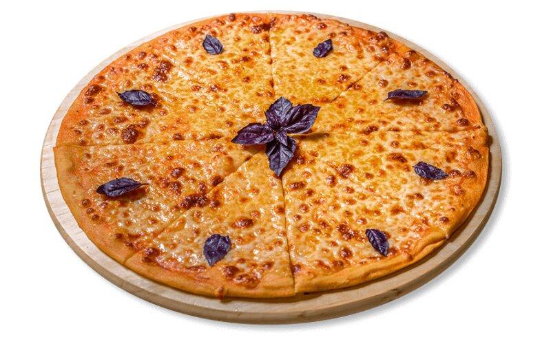 Пицца «Маргарита Italia»