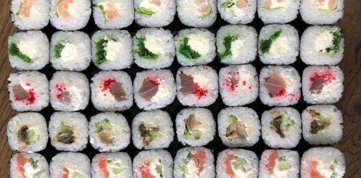 Суши-сет «Хосо 2»