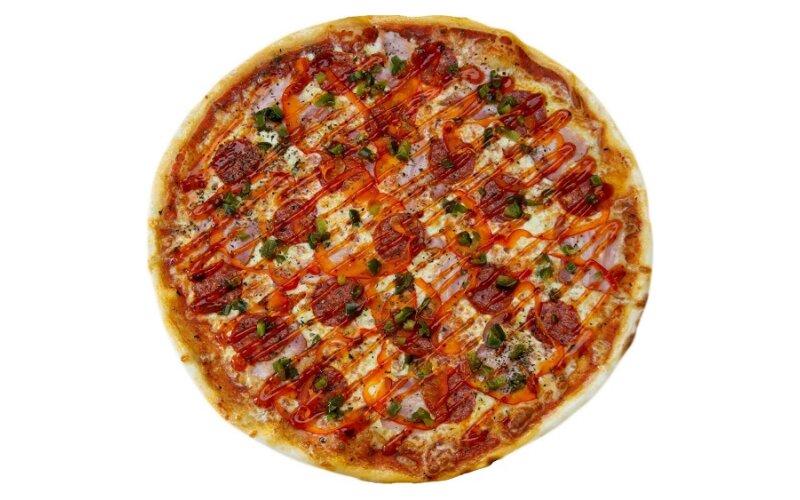 Пицца «Острая»
