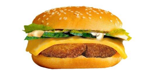 Наггетсбургер