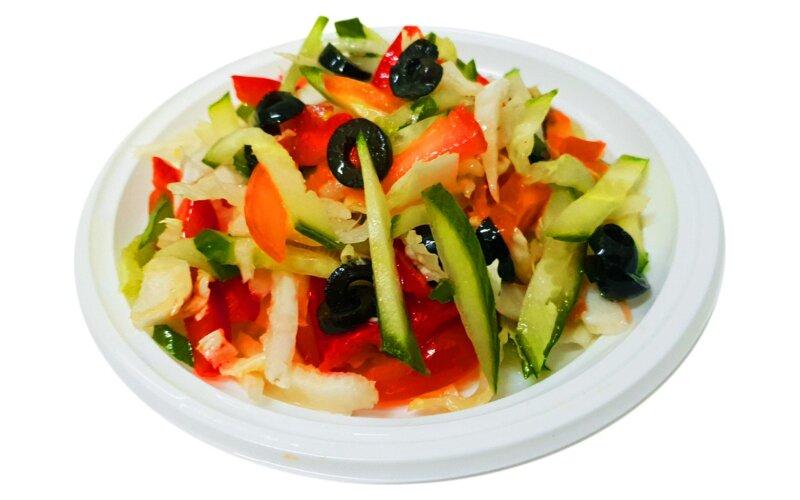 Салат «Вегета»