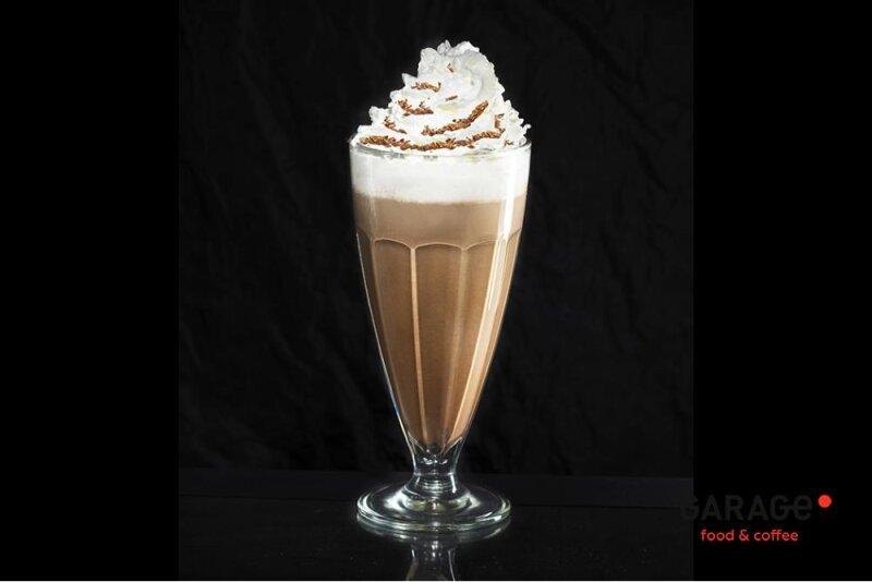 Какао шоколадное