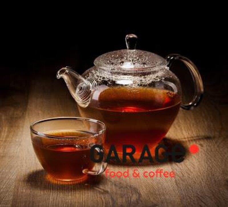 Чай фруктовый «Ягодный пирог»
