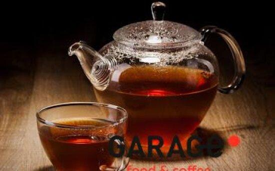 Чай чёрный «ЧайрльзГрэй»
