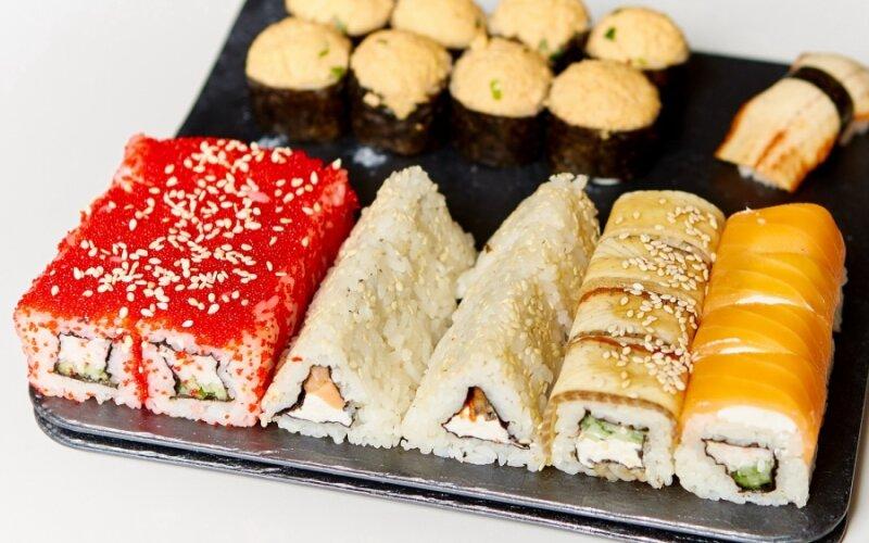 Суши-сет «Биг пати»