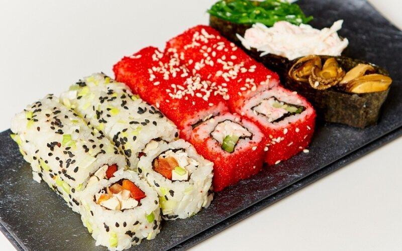 Суши-сет «Морской»