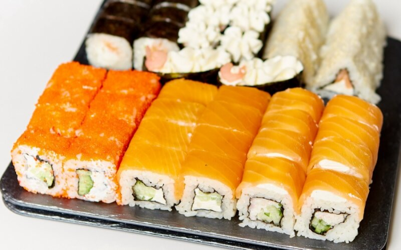 Суши-сет «Макси филамания»
