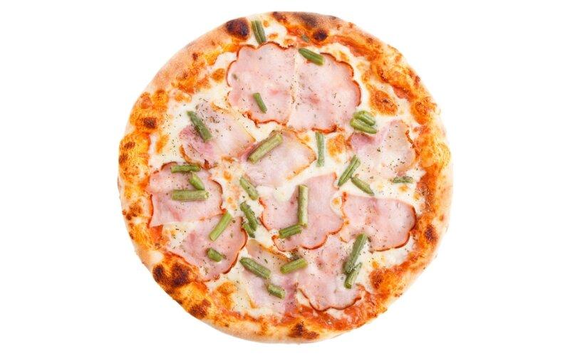 Пицца «Дижонская»