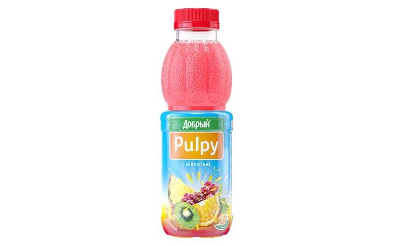 """Напиток «Добрый """"Палпи""""» тропический"""