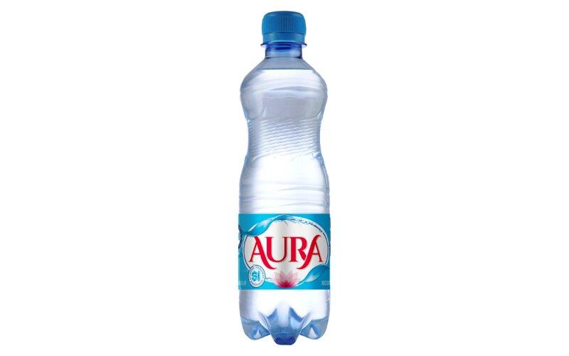 Вода питьевая «Aura» негазированная
