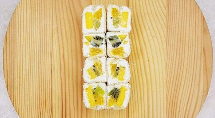 Хочу суши