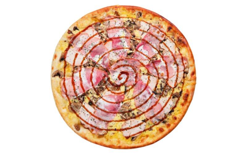 Пицца «Бьянка»