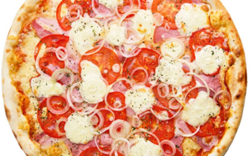 Пицца «Фантазия»