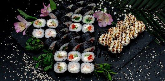 Суши-сет «Норимак»