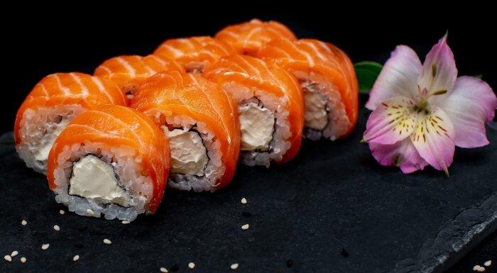 Sushi Slutsk