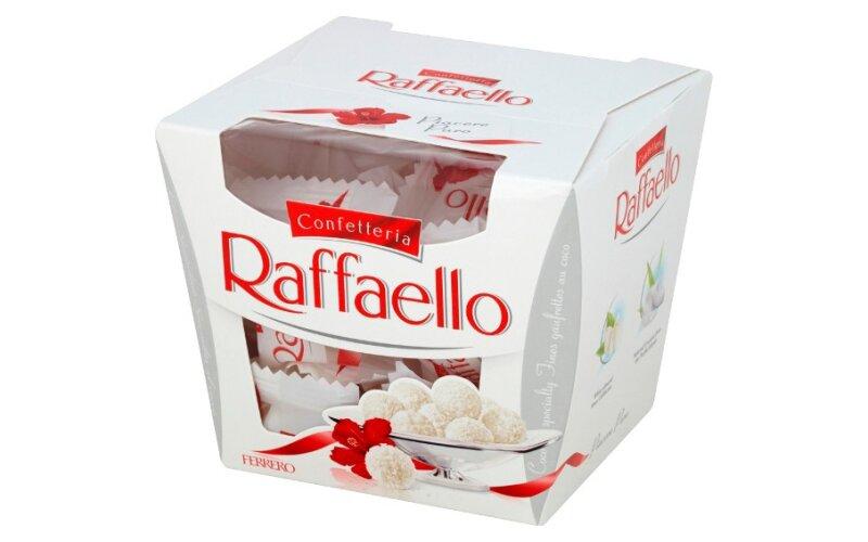 Конфеты «Рафаэлло»